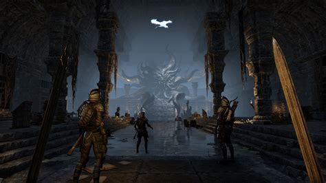 elder scrolls for console console beta for elder scrolls starts today