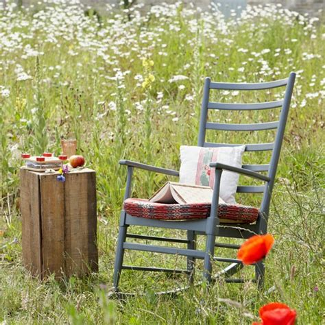 Garden Rocking Chair Uk Rocking Chair Country Garden Ideas Housetohome Co Uk