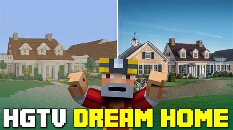 minecraft xbox one hgtv dream home 2016 tour youtube minecraft xbox one hgtv dream home 2015 tour youtube