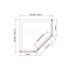 Bathroom With Corner Shower » Home Design 2017