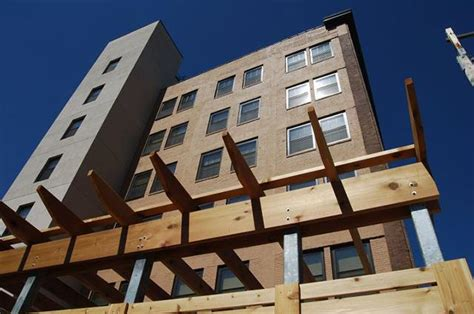 Minnesota Housing Finance Agency by Endangered Tax Credits A Key Part Of Financing