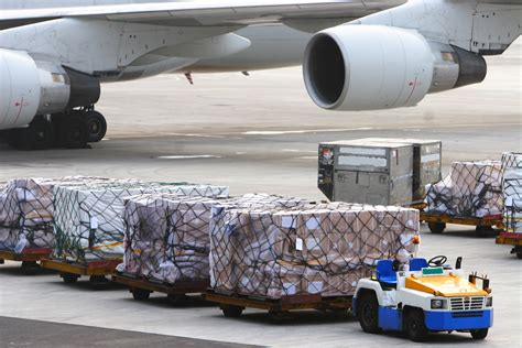 air freight services consolplus
