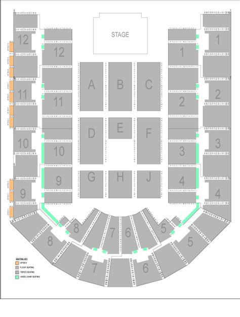 nottingham arena floor plan capital fm arena floor plan nottingham arena floor plan