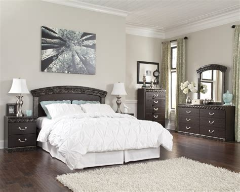 ashley stewart bedroom sets ashley bedroom furniture