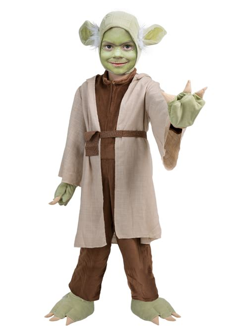 wars costume wars yoda costume for