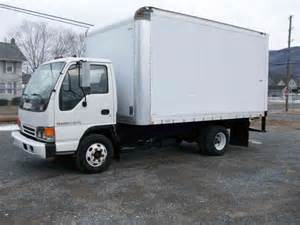 Isuzu Npr Value Isuzu Npr 1997 Box Trucks