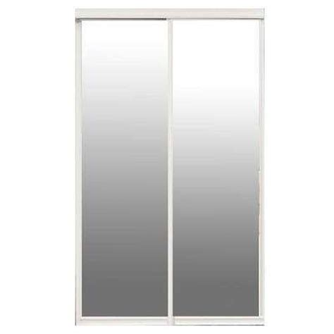 Mirror Closet Sliding Doors Home Depot by Pics For Gt Sliding Mirror Closet Doors Home Depot