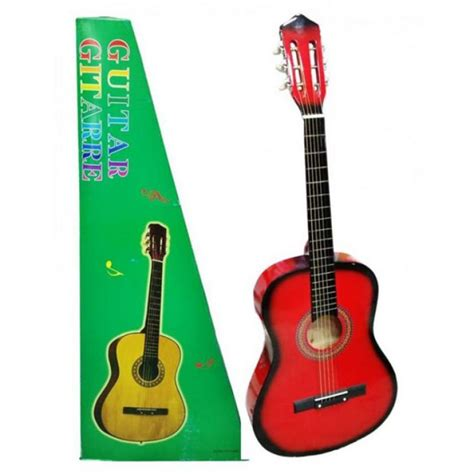 learn guitar karachi wooden guitar toy in pakistan hitshop