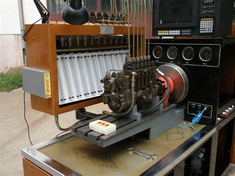 bosch diesel fuel injection pump test bench bosch diesel injector pump service machine test bench fuel