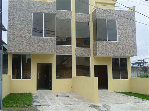 casa en venta en santo domingo 14 casas de venta en santo domingo de los ts 225 chilas