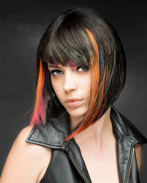 Bobs Hairstyles With Bangs by 30 Best Bob Haircuts With Bangs And Layered Bob