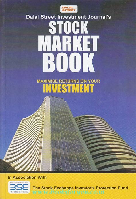 the market books stock market book maximise returns on your investment