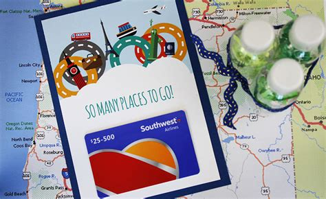 Where Can I Buy A Southwest Gift Card - top travel gift cards free ways to give them gcg
