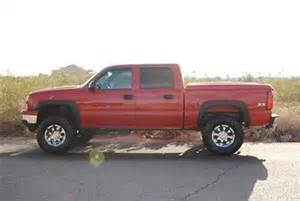 find used lifted 2006 chevy silveardo 1500 4x4 crew cab