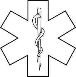 the paramedic logo clipart best
