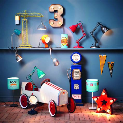 deco chambre enfant vintage chambres d enfants originales chez maisons du monde