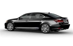 Lexus Ls 460 Price 2018 Lexus Ls 460 Review Release Date And Specs