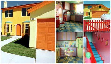 casa casa 8 asombrosas casas reales inspiradas en dibujos animados