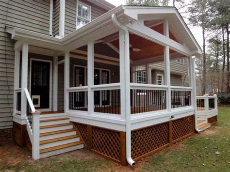 screen porch design plans miscellaneous screened in porch ideas interior