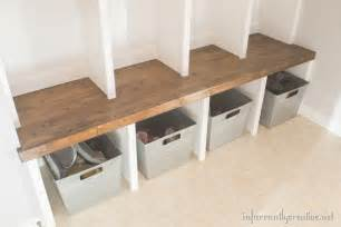 Mudroom Plans Designs mudroom lockers part 1 bench infarrantly creative