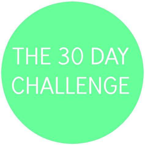 30 Day Spiritual Detox by Wait You Can T On This 30 Day Challenge