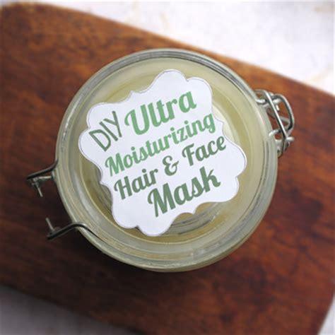moisturizing mask diy diy rich moisturizing hair mask creative spotting