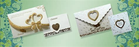 Wedding Invitation Cards Stores by Indian Wedding Store Designer Wedding Cards