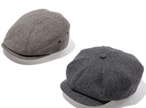 5 Hat Styles Which Will You Rock by Types Of S Hats Two New Classic Hat Styles From