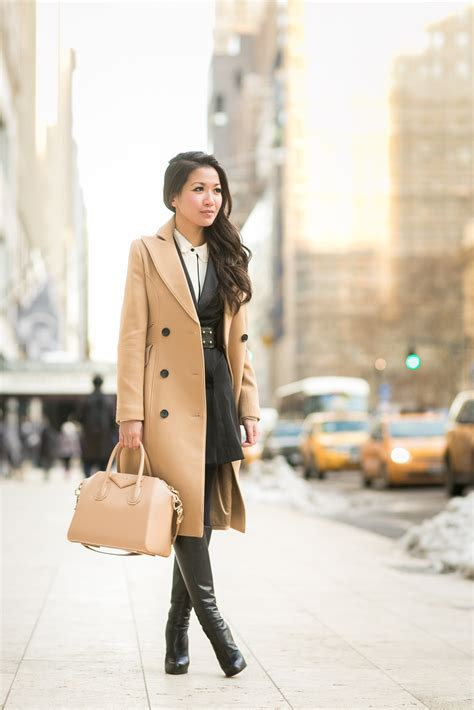 Cropped Trench Coats Stylecrazy A Fashion Diary 2 by Power Suit Coat Jacket Dress Wendy S