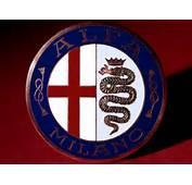 Alfa Romeo Logo Wallpapers  Cool Cars Wallpaper