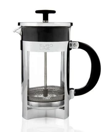 Coffee Plunger Fiorenza 350ml 3cup Coffee Tea Press Press euroline coffee plunger 3 cup kitchenware