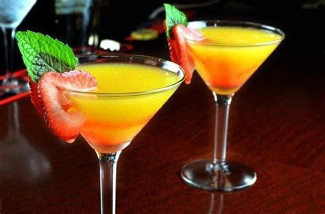 mango martini 25 best ideas about mango martini on martini