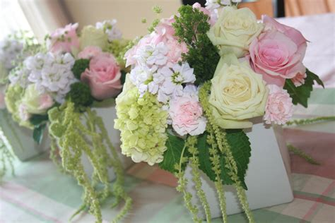 baby shower flower arrangements la di events blog baby girl shower