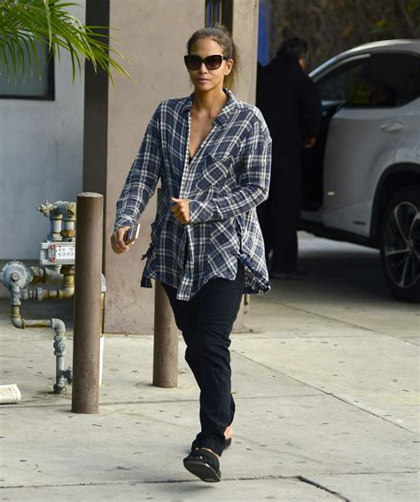 Style Halle Berry by Style