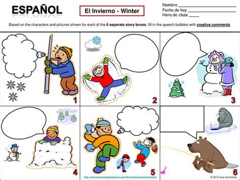 Pshe Homework Ks2 by Winter Speech Creative Writing By