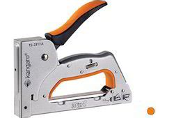 Kangaro Stapler Gun Tacker Ts610r nailer stapler pneumatic coil nailer manufacturer from