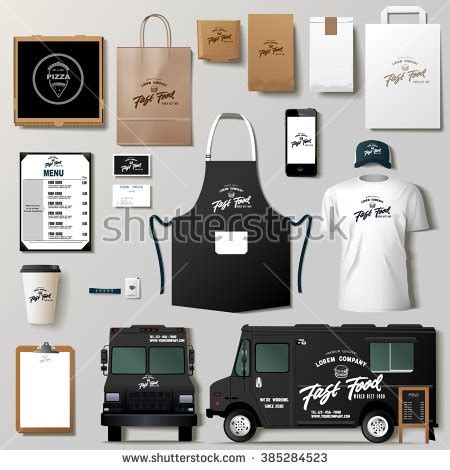 design caign mockup truck stock images royalty free images vectors