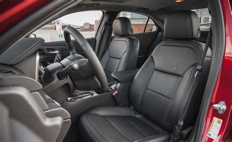 Chevy Malibu 2014 Interior by 2014 Chevrolet Malibu 2ltz Interior Photo