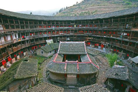 Cincau Tawon Mikro fujian tulou unesco world heritage centre
