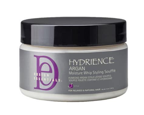 design essentials milk souffle design essentials hydrience argan moisture whip styling