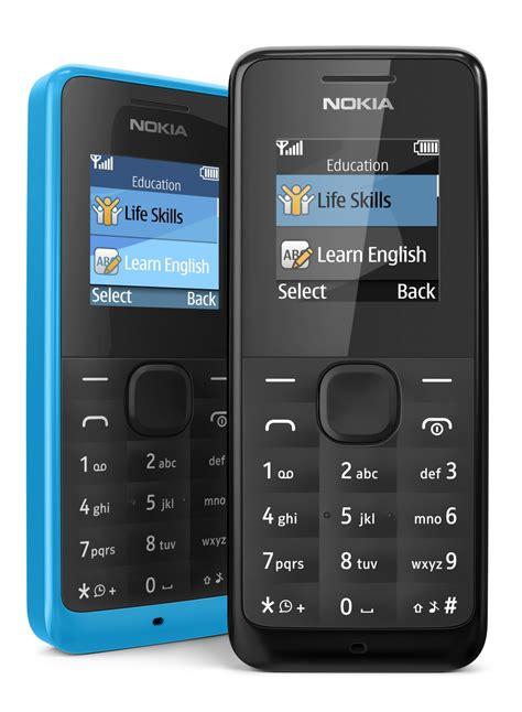 Hp Nokia C 105 nokia 105 z 225 kladn 233 info