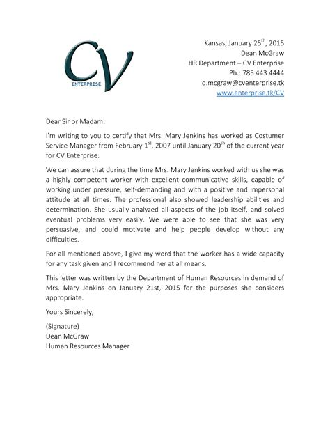 examples of cv cover letter cover letter sample writing a cover