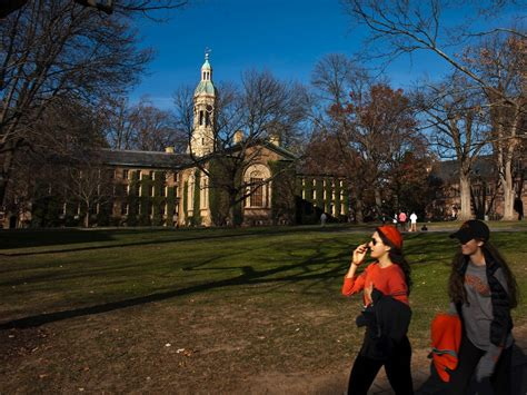 Princeton Mba by White Supremacist Emails Cropping Up Around League