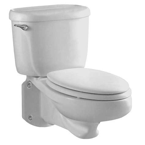 Sticker Toilet Closet Stiker Toilet Water Flush Jm901 american standard glenwall pressure assisted wall mounted