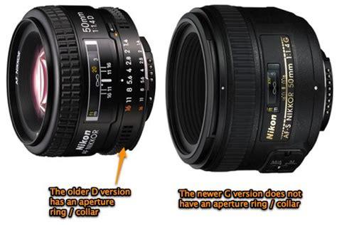 Nikon Af 50mm F 1 4d nikkor differences nikon 50mm f 1 4d vs nikon f 1 4g af s