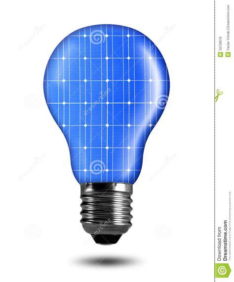 eco energy bulb stock photo image of green renewable