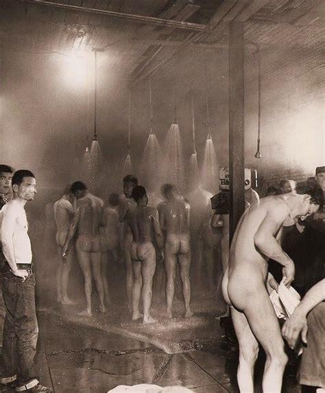 men sex in bathroom pin by greg e on locker room pinterest steam room