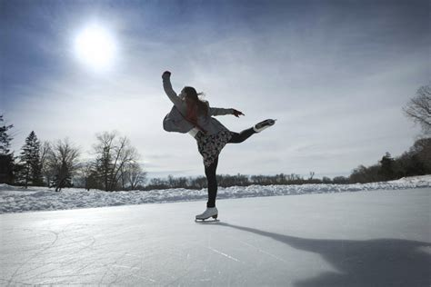 best ponds and lakes for ice skating new york post