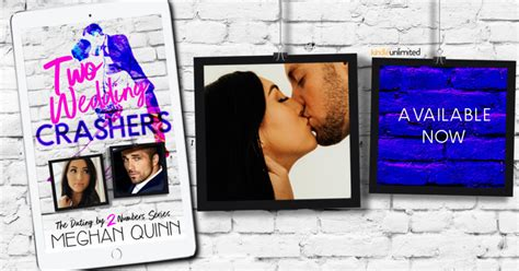 Wedding Crashers Two by Two Wedding Crashers By Meghan Quinn Reviews From The