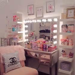 Makeup Vanity Instagram Of Makeup Vanity Table With Lights Makeupjournal